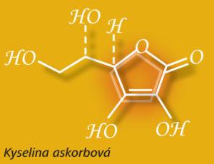 Kyselina askorbová