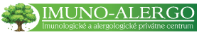 Imuno-Alergo - MUDr. Boris Hruškovič