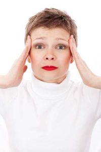 Ako veľmi Vás ohrozuje stres?